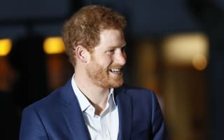 Harry to join Olympic duo to put marathon runners through their paces