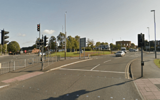 Road rage driver threatened family with a sword