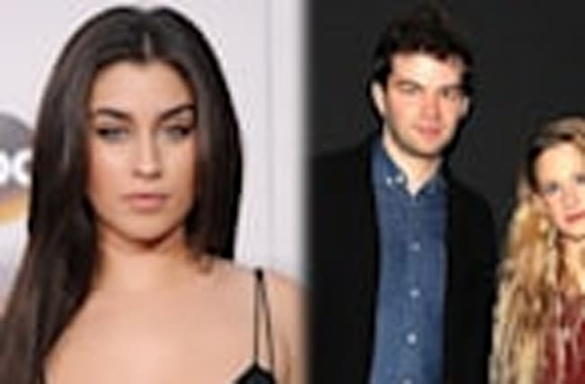 "Lauren Jauregui Drops Hot ""Back to Me"" Collab w/ Marian Hill - Listen!"