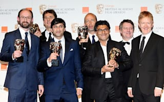 BAFTA sucess for Senna