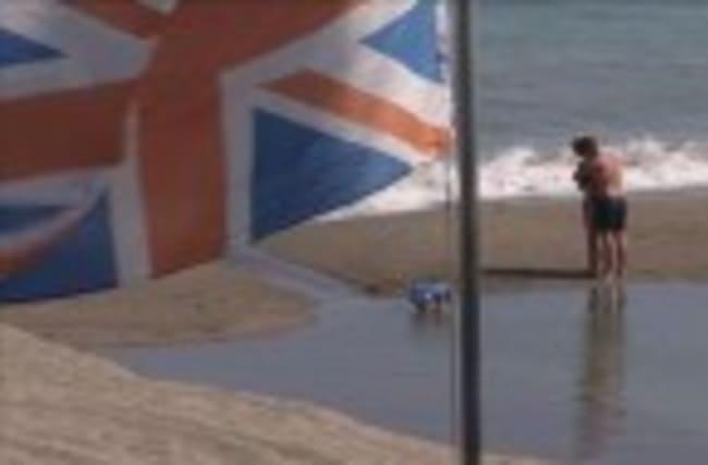 Spain's UK expats get Brexit blues