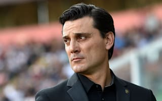 Montella happy with late Milan surge