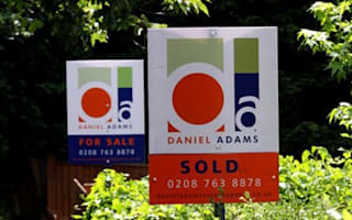 Mortgage approvals down 13% in year