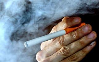 'Sexual' e-cigarette ad restricted