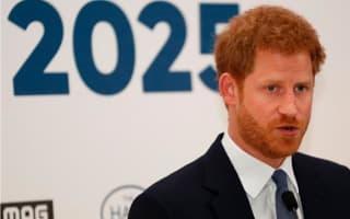 Harry: Help me keep Diana's promise to landmine victims
