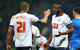 FA Cup Review: Pratley spares Bolton blushes against Eastleigh