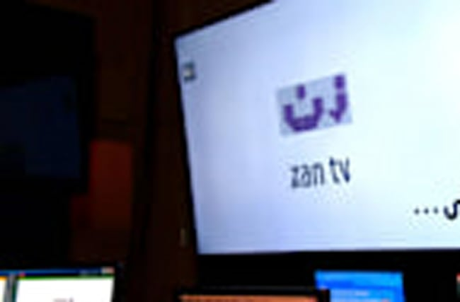 First women's TV channel launched in Afghanistan