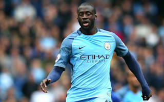 Yaya Toure still waiting for Man City contract amid 'very interesting' offers