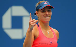 Kerber to finish year as world number one