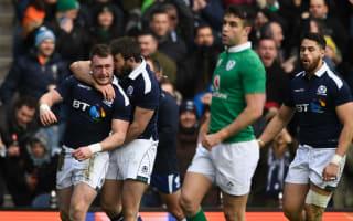 Lions Watch: Hogg bosses Ireland, Hartley rusty on return
