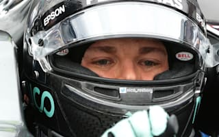 F1 Raceweek: Record books beckon for Rosberg - US GP in numbers