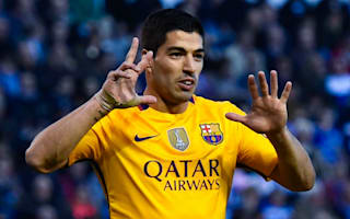 La Liga Review: Barca return to form in style as top three all win