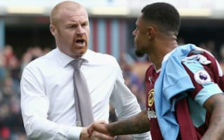 Dyche considering Gray recall for Burnley