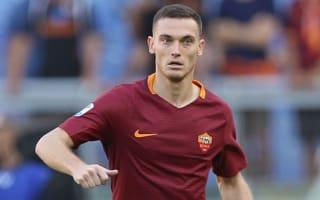 Roma to evaluate Vermaelen calf injury on daily basis