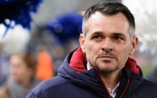 Rame replaces Sagnol as Bordeaux boss