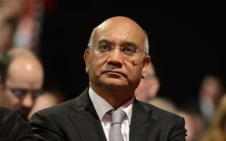 Police close probe into MP Keith Vaz over newspaper 'male escort' claims