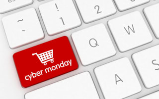 How to prepare for Cyber Monday
