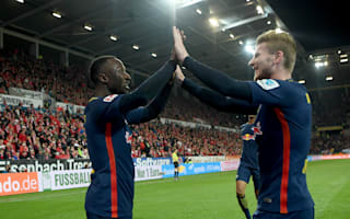 RB Leipzig rule out Keita, Werner and Forsberg sales amid Liverpool links