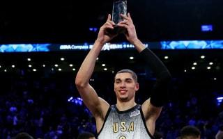 Team USA claim Rising Stars Challenge