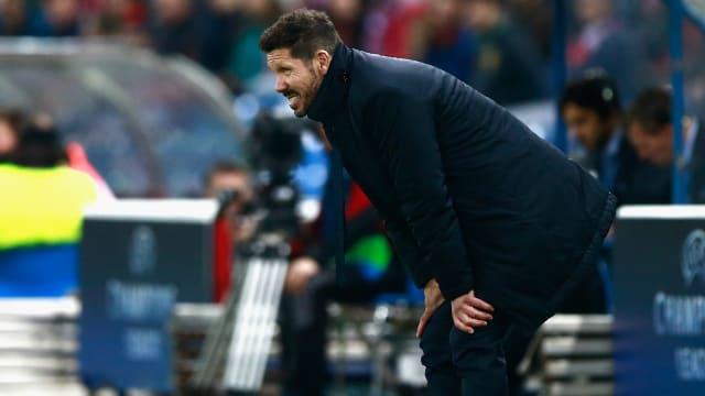 Griezmann nets stunner as Atletico down Sevilla