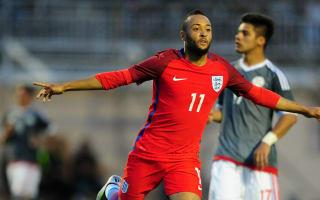 Redmond joins Southampton on five-year deal