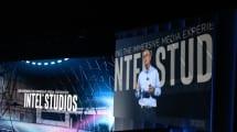 Intel ha creado un estudio de grabación con tecnología punta para grabar los mejores vídeos de 360 grados