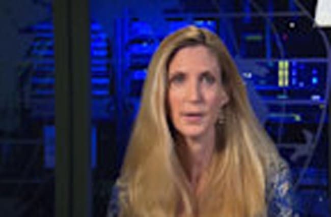 Coulter cancels Berkeley speech amid safety concerns