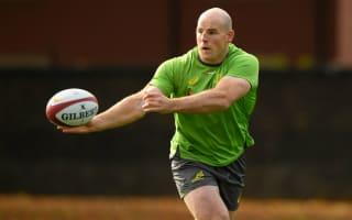 Moore plays down talk of Wales hoodoo