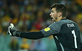Australia v Jordan: Ryan and Co. out to avoid repeat against visitors