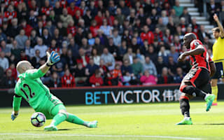 Bournemouth 4 Middlesbrough 0: King on target again as Boro slide towards the drop