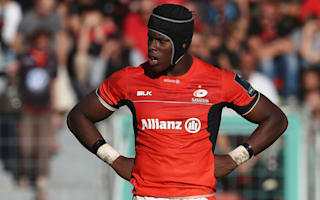 Itoje ruled out for six weeks