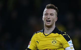 Reus: Hannover win not Dortmund's best performance