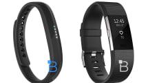 Se filtran los nuevos Charge 2 y Flex 2 de Fitbit