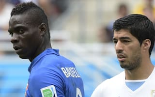Balotelli picks Suarez over Messi and Ronaldo for Ballon d'Or