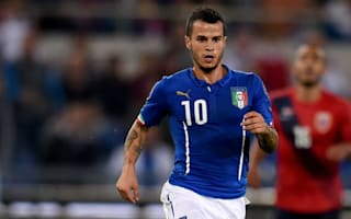'I'm back in the race' - Giovinco confident on Euro 2016 place