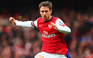 Arsenal's 'good group' can win trophies, insists Monreal