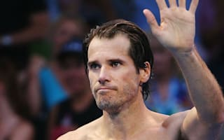 Comeback king Haas bids farewell to Melbourne