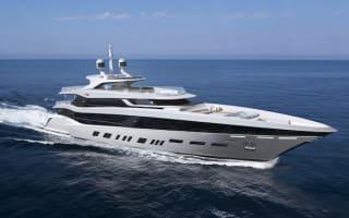 Henrik Fisker designs $37m super yacht