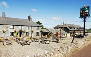 Jamaica Inn goes on sale for £2 million