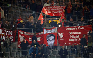 Dortmund and Liverpool charged after Europa League clash