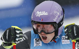 Worley wins as Shiffrin and Gut disappoint Killington crowds