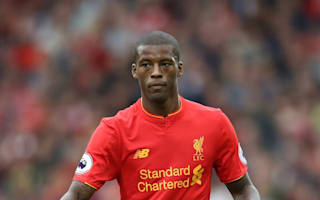 Liverpool legend Molby in awe of 'clever' Wijnaldum