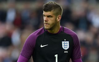 Puel backs Forster to take England chance