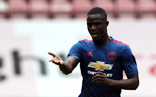 Mourinho: I can improve Bailly like Varane