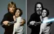 21 fotos de Carrie Fisher que quizás nunca hayas visto