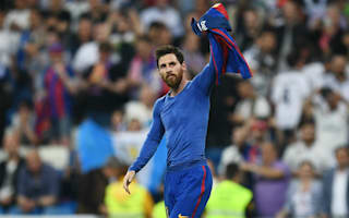 Clasico hero Messi a blessing for Barcelona, says Iniesta