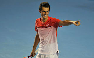 Tomic to meet Thiem in Mexico final