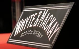 Diageo bids to sell Whyte &amp&#x3B; Mackay