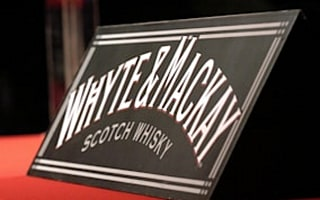Diageo bids to sell Whyte &amp&#x3B; Mackay