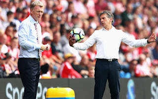 Home draw leaves Puel frustrated